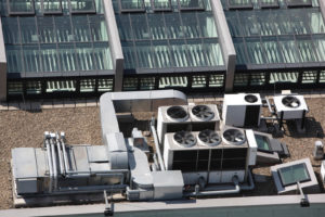 commercial ac equipment
