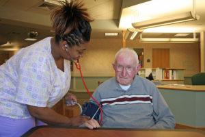 nursing home hvac