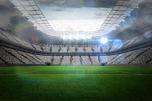 stadium or arena